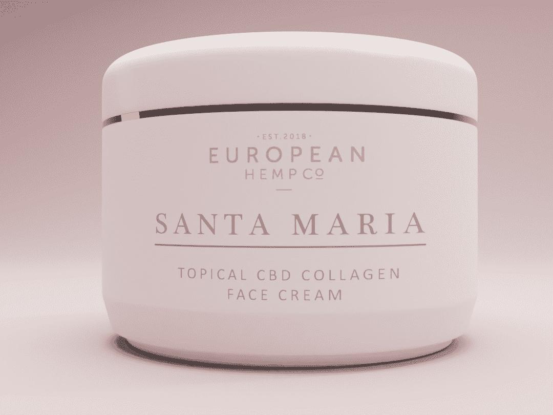 UK CBD Collagen Face Cream. Benefits or bogus marketing?