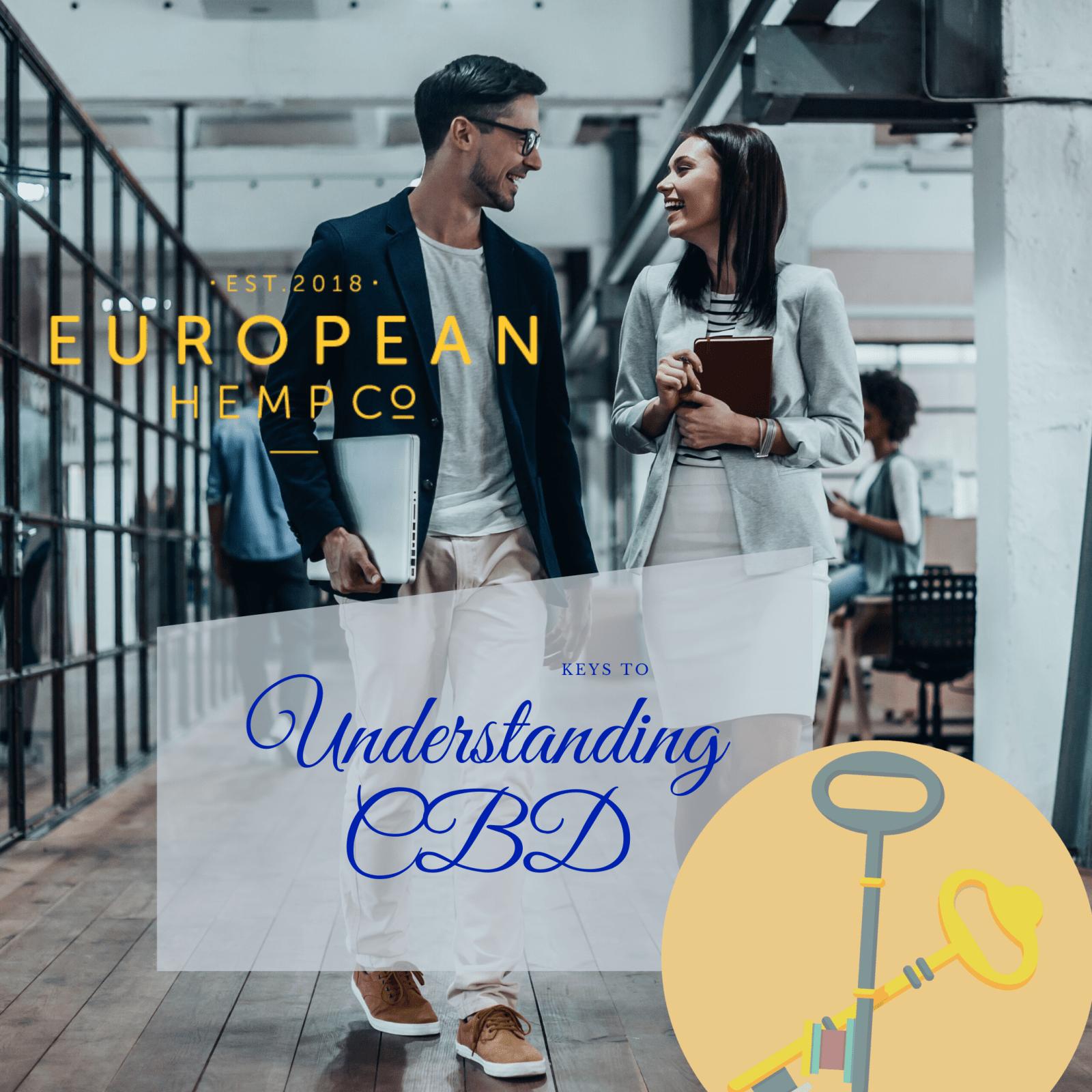 Understanding CBD