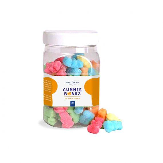 CBD Sweets For Children